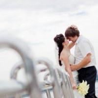 Свадьба :: Алексей Черемушкин