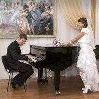 Ах,эта свадьба пела и плясала!!! :: Андрей Соколов