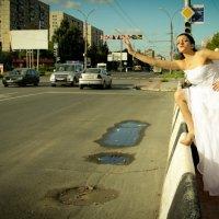 Девченки в образе невест :: Vinsent ...