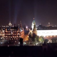 THE RITZ-CARLTON, MOSCOW :: Pavel Kochunov