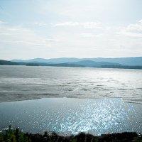 Край голубых озер :: Стил Франс