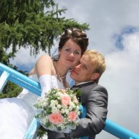 Свадьба :: Вадим Кудрявцев