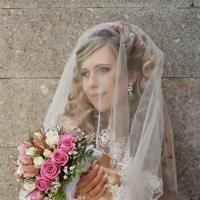 Невеста. :: Наталья О.