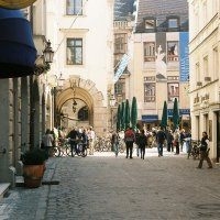 Мюнхен :: Юлия Брекоткина