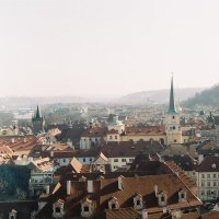 Прага :: Юлия Брекоткина