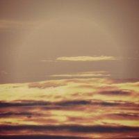 Небеса :: Maria Sulima