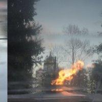 Вечный огонь :: Александра Черникова