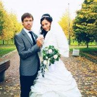Свадебное :: Наталья Чижова