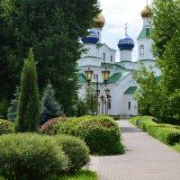 церковь в Бобруйске :: Дмитрий Лысенко