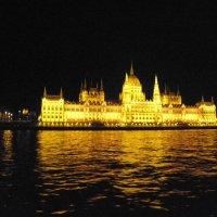 Будапешт... :: Марина Брюховецкая