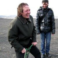 Толян :: Дмитрий Арсеньев