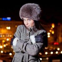Leisan Nazamova :: Nikita Saveliev