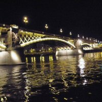 Будапешт :: Марина Брюховецкая