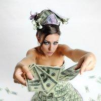 Доллары :: Александр Титов