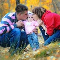Family :: Alexander Sheetov
