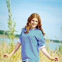 последний день лета :: Настя Панькова