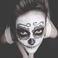 skull :: Настя Панькова