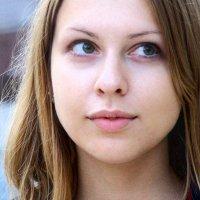 She is beautiful. :: Ксения Маковецкая