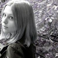She is... :: Ксения Маковецкая