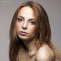 Полли :: Елена Бондарева