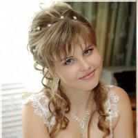невеста :: Михаил Васильев