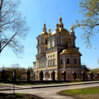 Дорога к храму :: Радмир Арсеньев