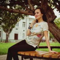 дни лета 3 :: Игорь Зборик