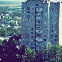 Дом :: Анастасия Власова