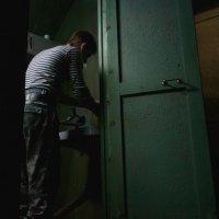 Убежище №67 :: Иван Пасынков
