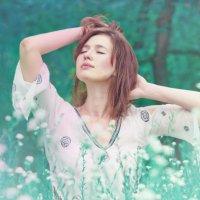 Лето :: Анна Полбицына