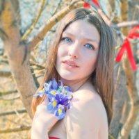 Весна :: Анна Полбицына
