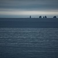 Японское море :: Masha Panova