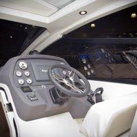 международная выставка яхт и катеров 2012 в крокусе :: Артём Толокнов