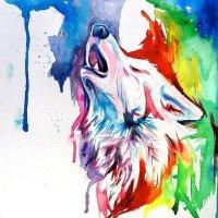 my wolf :: Александр Осипов