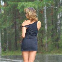 я как модель... :: Светлана Игнатьева