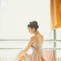Балерина :: Иван Благушин