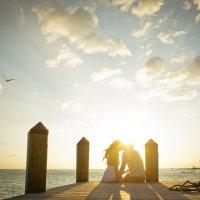 Свадьба на Ямайке :: Иван Благушин