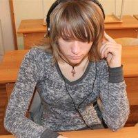 Студентка :: Инна Козлова
