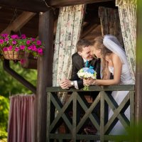 свадьба :: Сергей Васильченко
