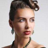 Вечерний портрет :: Александр Титов