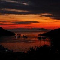 Остров Флорес. Индонезия. :: Eva Langue