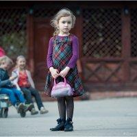 Девочка :: Дмитрий Горенков