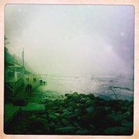 Осеннее море :: Инна Коноплева