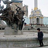 Украина :: Korto Maltez
