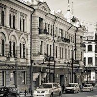 Владивосток :: Денис Антонюк