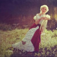красота вне времени :: Alena Skazka