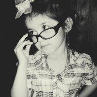 взгляд малышки :: Эльмира Алеева