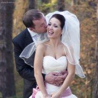 Свадьба :: Диана Жукова