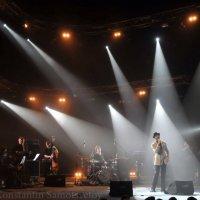 Концертная съемка :: Константин Самоцветов