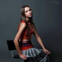 №7 :: Валентина Федько